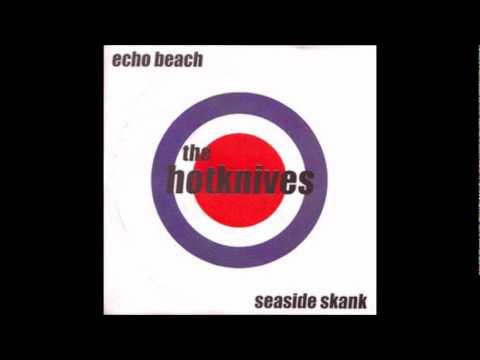 """THE HOTKNIVES - """"Seaside Skank"""""""