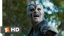 Star Trek Beyond (2016) - The Deadly Jaylah Scene (4/10) | Movieclips