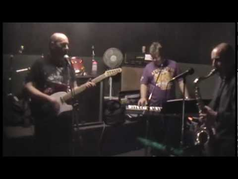 UB40 - My Way Of Thinking (rehearsal) by 2B40 the best UB40 Tribute Band