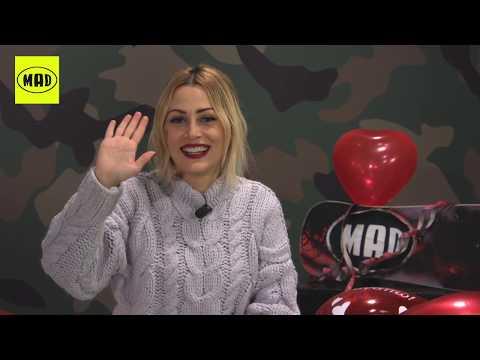 Cooler Lists στο Mad TV (14/2/2019)