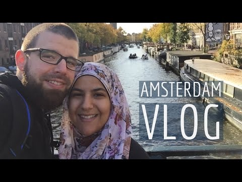 Sonia & Simon of S2 Images ReBoot in Amsterdam