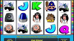 Cops And Robbers - Novoline Spielautomat Kostenlos Spielen