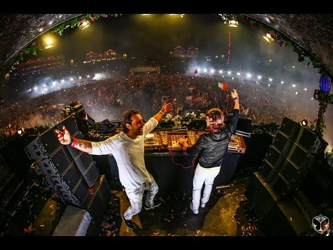 Tomorrowland 2015 | Axwell Λ Ingrosso from YouTube · Duration:  1 hour 17 minutes 18 seconds
