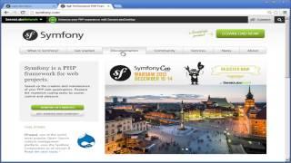 Symfony2 Tutorial - NewsBundle, Upload