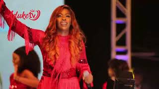 TIWA SAVAGE Delights Fans Thrills with 49-99 Performance
