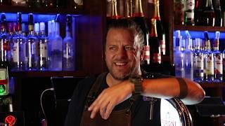 Trailer Arjan Kleton 'Met de fles groot gebracht'