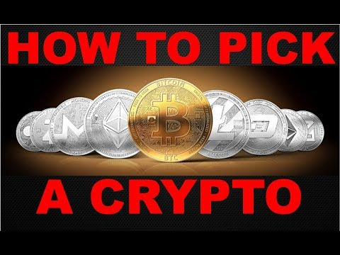 How To Pick A Cryptocurrency  To Invest In (5 Steps)