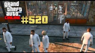 GTA 5 Online Kurze Filmanweisung [Deutsch] #520 Let´s Play GTA V Online