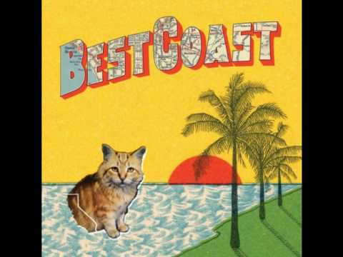 Best Coast - Boyfriend (Ghostwaves Edit)