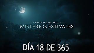 BLACK DESERT EN ESPAÑOL | DIA 18 DE 365 | Misterios Estivales Parte 1 - La Esencia del Fuego