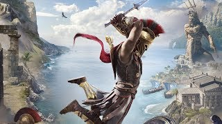 Assassins Creed Odyssey Reaction (WORLD PREMIERE)