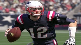 tom brady 1 million coin qb   madden 17 ultimate team gameplay episode 28