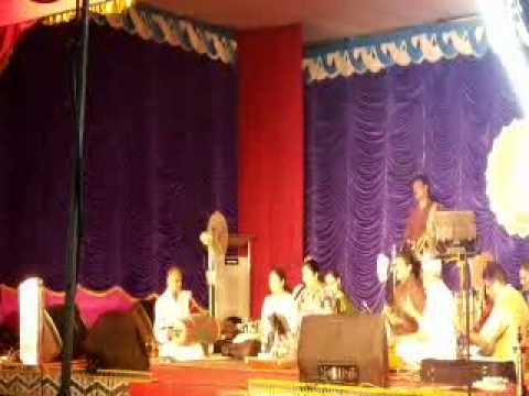 K.S.Chithra Ganamela - Devotional Songs