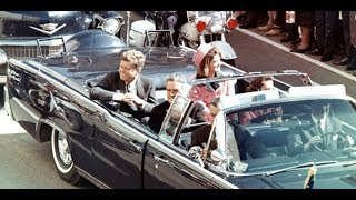 10 Misteri e Figure Enigmatiche Legate all'Assassinio di J. F. Kennedy