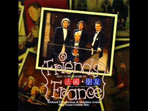 Richard Clayderman - New Endless Love (萬芳- 新不了情)