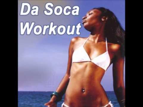 Machel Montano Workout Mix