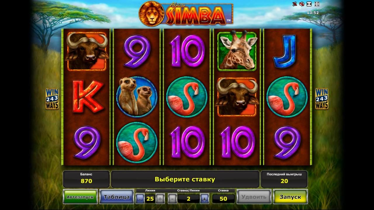 Лучшие онлайн игровые автоматы на деньги