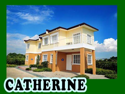 Catherine Townhouse at Imus Boundary, Cavite