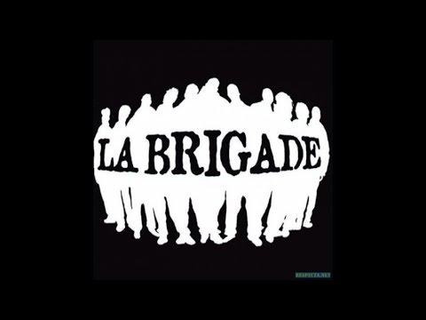 La Brigade - Libérez (Son Officiel)
