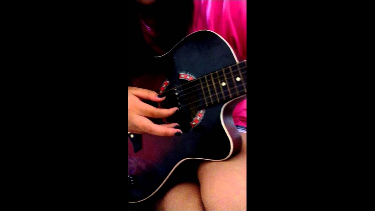 Narda guitar chords