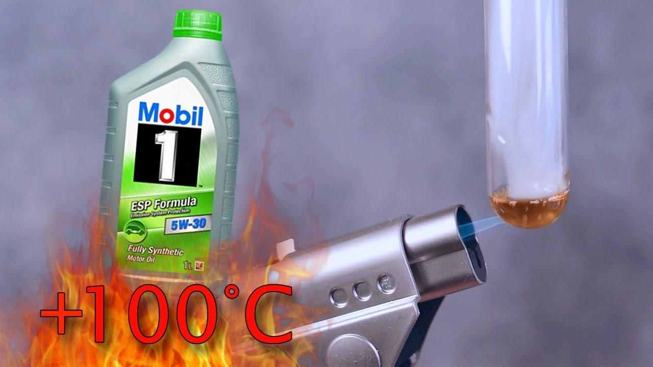 mobil 1 esp formula 5w30 jak czysty jest olej silnikowy. Black Bedroom Furniture Sets. Home Design Ideas