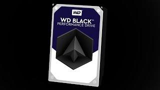 WD Black 3.5