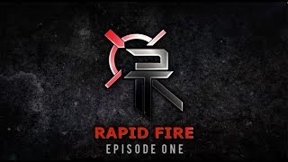 Radix Rapid Fire True Stories Of Self Defense - Episode One