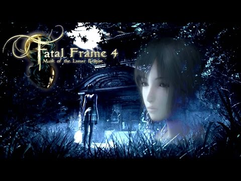 Fatal Frame 4: Mask of the Lunar Eclipse [Part 1] Intro Chapter to Rougetsu Island