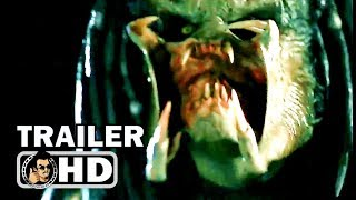 WATCH Stream The Predator Film - movie 2018 (Full)