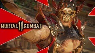 Walka klanów (03) Mortal Kombat 11