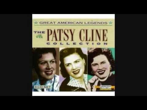 PATSY CLINE - SAN ANTONIO ROSE