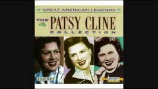 PATSY CLINE - SAN ANTONIO ROSE