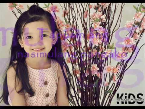 Nandito Lang Ako By Fatima Soriano (Momay Soundtrack With LYRICS)