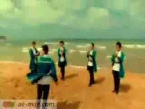 National Dance of Azerbaijan 7