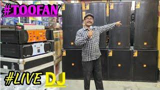 BHARAT ELECTRONICS BEST DJ SYSTEM, TOOFAN DJ, DJ SYSTEM,BARSAAT DJ, BALA JI ROAD
