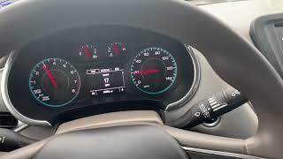 2016 Chevrolet Malibu ls review