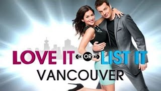 Love it or List it Vancouver - Highlight Reel