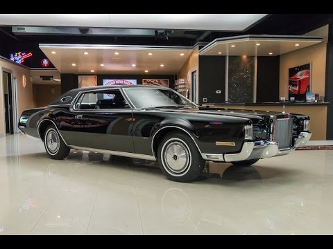 1972 Lincoln Continental For Sale - YouTube