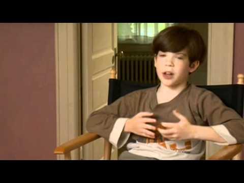 Joshua - Exclusive: Jacob Kogan Interview