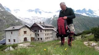 Hut to Hut Hiking In Austria