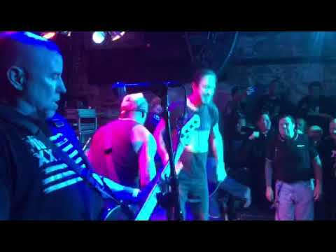 """SICK OF IT ALL """"Step Down"""" Bowery Electric 12/11/19 mp3"""