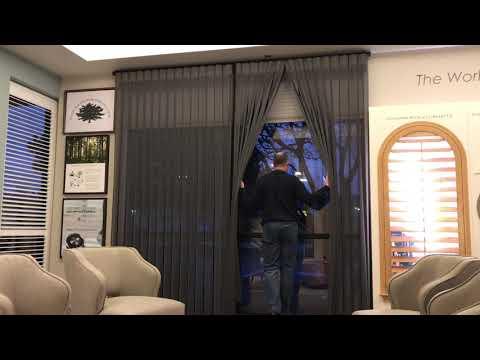 Smart Drape- Norman Window Fashions