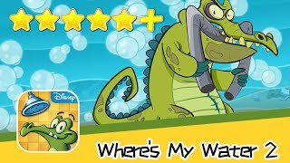 Where's My Water? 2 Chapter 4-93 Walkthrough All Levels 3 Stars! Recommend index 5 stars+