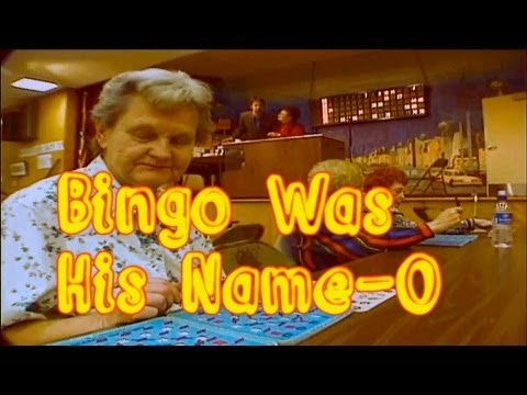 The Tom Green Show - Bingo Was His Name-O