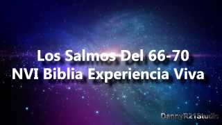 14.Salmos 66-70 NVI  Biblia Experiencia Viva