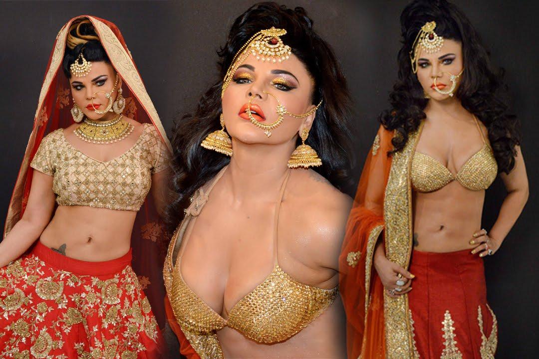 Hot sexy photos of rakhi sawant-9544