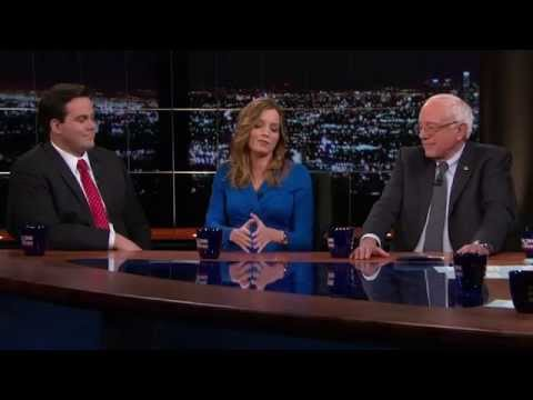 Real Time with Bill Maher: Overtime - November 7, 2014 (HBO)