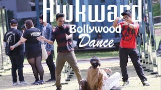 Awkward Bollywood Dance In Public