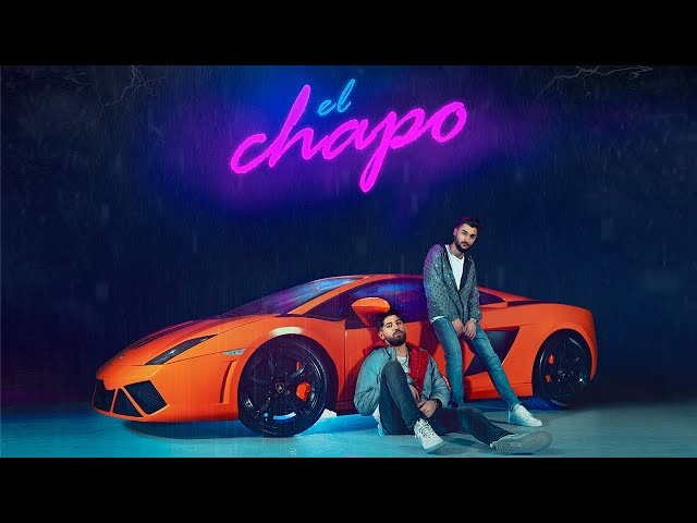 Canbay & Wolker - El Chapo (prod. Vivace)