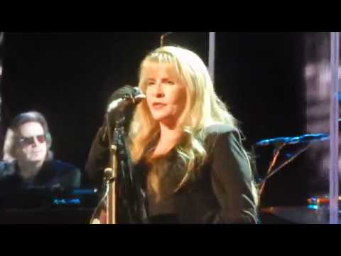 Stevie Nicks Gypsy Live Charlottesville